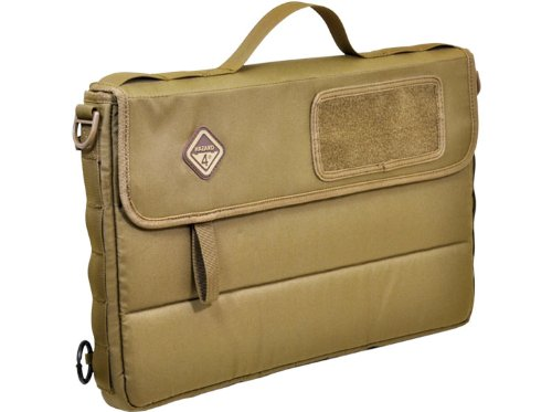 Hazard 4 (COM-CTRG-CYT) Cartridge Modular Laptop Insert Sleeve, Coyote
