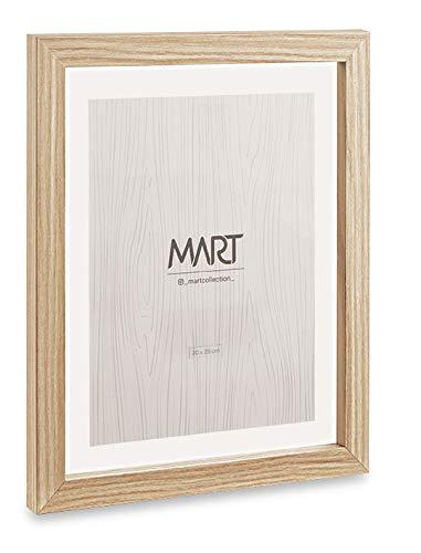 Porta Retrato Em Mdf - 20x25 Mart Madeira
