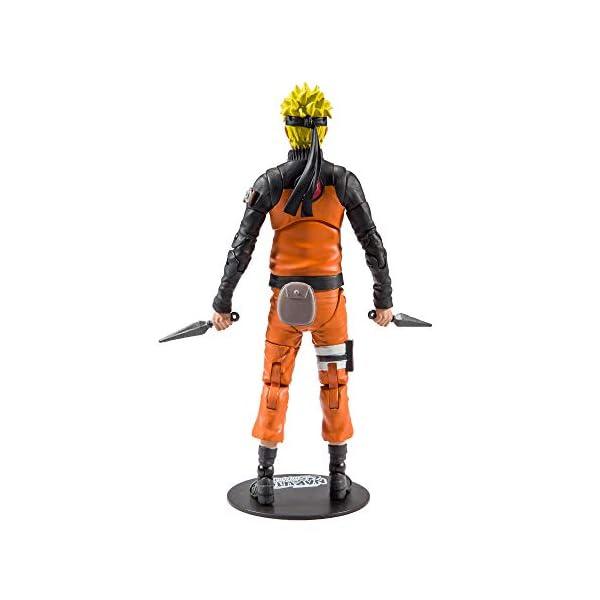 McFarlane Figura Naruto, multicolor (10270) 3