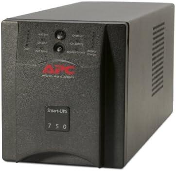 Apc - Apc Smart-ups 750VA USB & Serial - US( External ) - Ac 120 V - 750 Va - (Discontinued by Manufacturer)