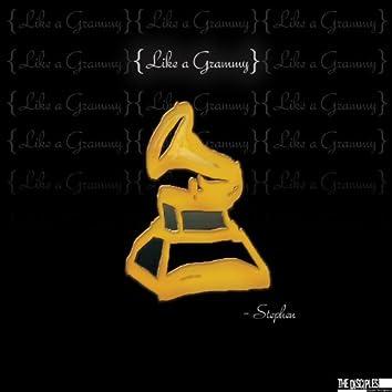 Like a Grammy