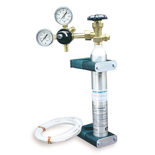 Dedenbear Products AB10K CO2 Regulator Kit