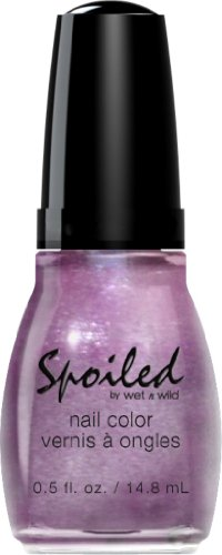 Wet n Wild Spoiled Nail Color Magic Carpet Ride, 1er Pack (1 x 15 ml)