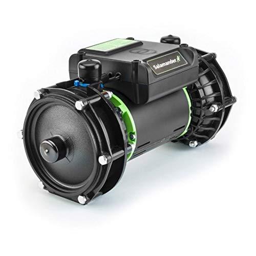 Salamander RP75PT 2.0 Bar Positive Head Centrifugal Twin Shower Pump