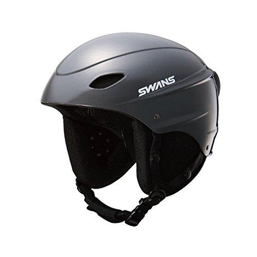 SWANS(スワンズ) スキー スノーボード ヘルメット フリーライドモデル 大人用 男女兼用 H-45RM GMR ガンメ...