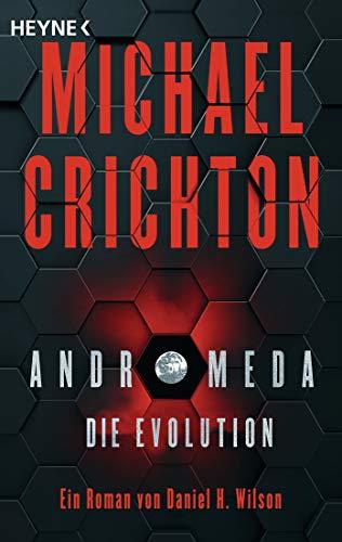 Andromeda - Die Evolution: Roman