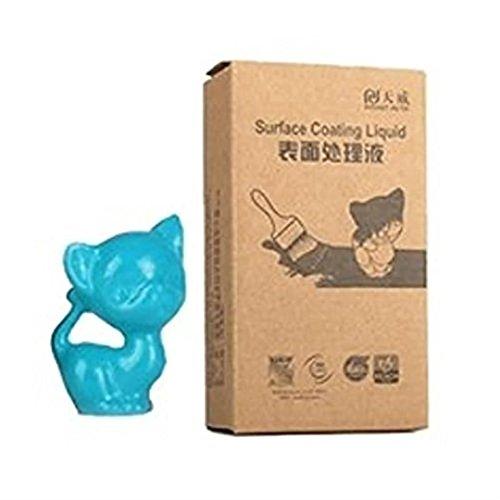 Colido–Rivestimento blu perla