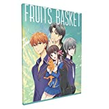 Fruits Basket Anime Wall Art Decor Framed Print Canvas Poster Painting Wall Decor 12x16inch