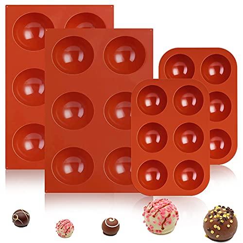 La mejor selección de Moldes de dulces disponible en línea para comprar. 7