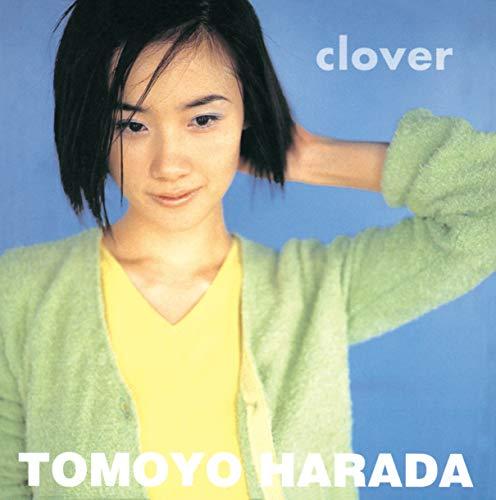 [画像:Clover <LP> [Analog]]