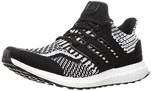 adidas Ultraboost 5.0 DNA, Zapatillas para Correr Hombre, Core Black Core Black FTWR White, 44 2/3 EU