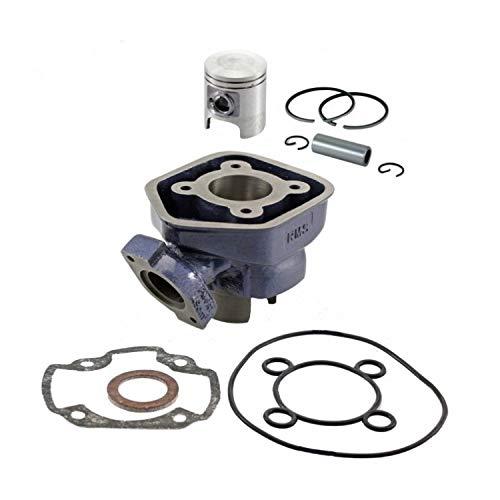 Zylinder RMS Blue Line 50ccm für (Speedfight 1, 2 ) Peugeot, Speedfight LC WASSER, 1 50