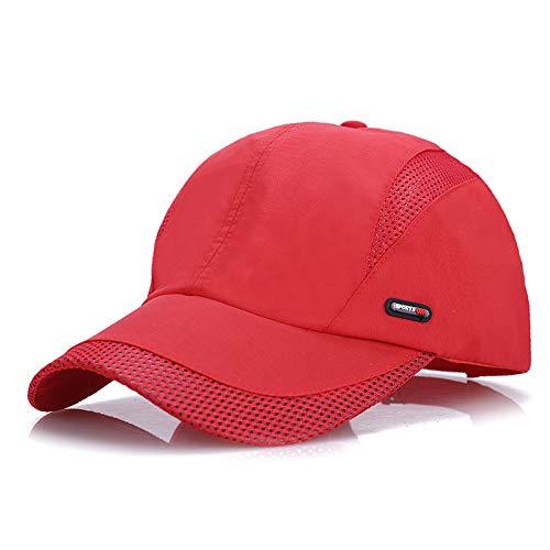 Xme Outdoor-Sport Baseballmütze, Sonnenschutz Sonnenhut