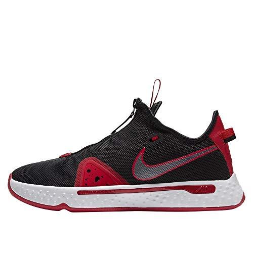 NIKE Zapatillas de Baloncesto PG 4 Zapatillas de Baloncesto PG 4 Niketalla: Hombrecolor: 39 EU