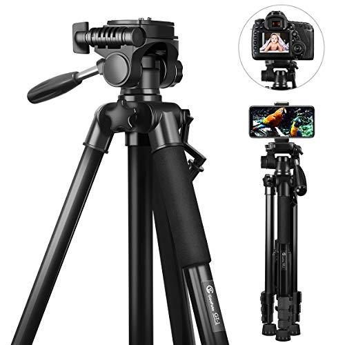 GooFoto -  Stativ Kamera,