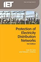 Protection of Electricity Distribution Networks (Energy Engineering)