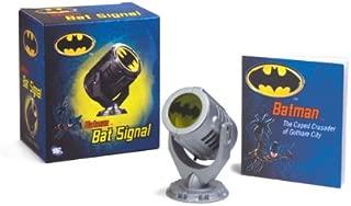 Batman: Bat Signal (Mega Mini Kits)
