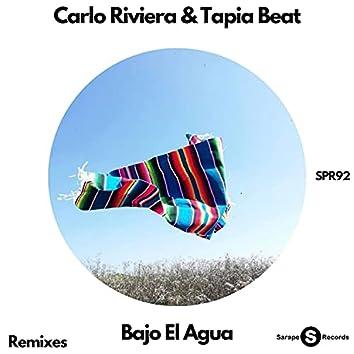 Bajo El Agua (Remixes)