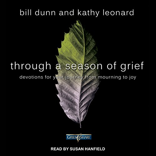 Couverture de Through a Season of Grief