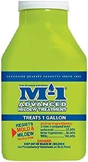M-1 Advance Mildewcide 1.38 fl oz by M-1 MfrPartNo 78902S