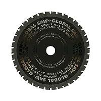 モトユキ/モトユキ 鉄・ステンレス兼用 GLA-355KX64 (2150549) GLA-355K (355MM) [その他] [その他]
