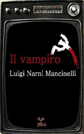 Il vampiro (LIQUIDI INVERSI)