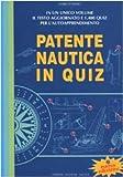 Patente nautica in quiz