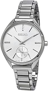 Seiko Men's Quartz Watch - SRKZ53P1