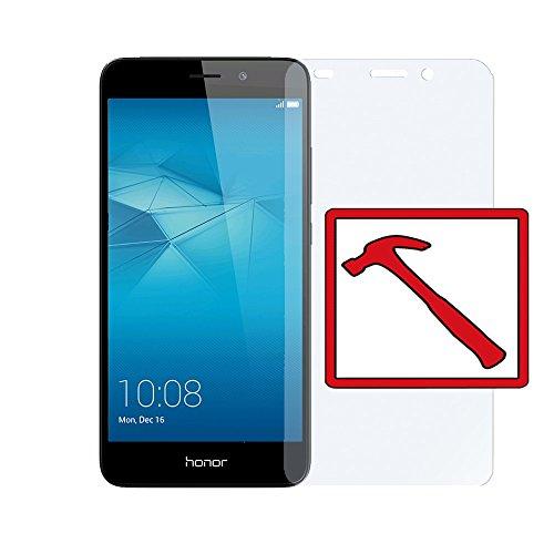Slabo Premium Panzerglasfolie für Huawei GT3 / Honor 5C / Honor 7 Lite Echtglas Bildschirmschutzfolie Schutzfolie Folie Tempered Glass KLAR - 9H Hartglas