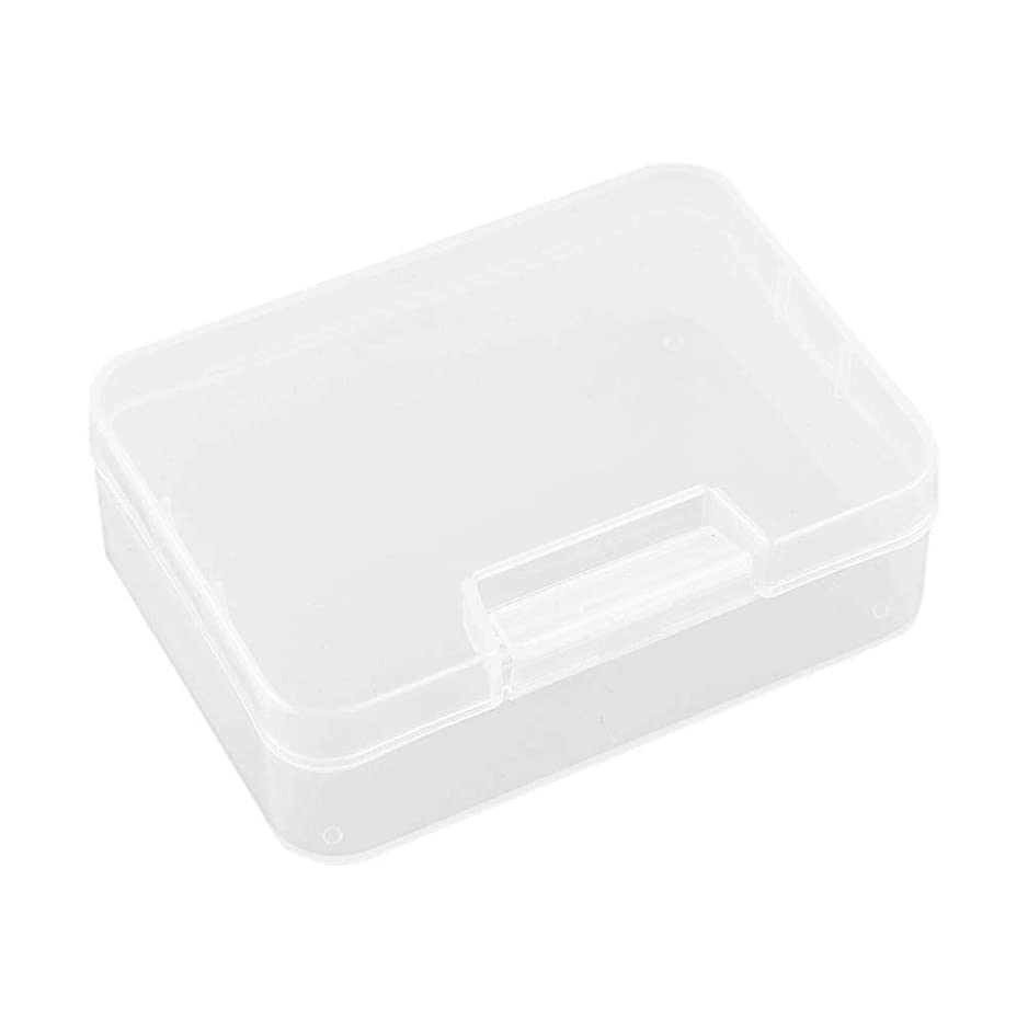 窓マザーランド寄付Seawang 収納ボックス 化粧品収納 収納ケース 防塵 高透明度 強い耐久性 長方形 ジュエリーボックス 小物