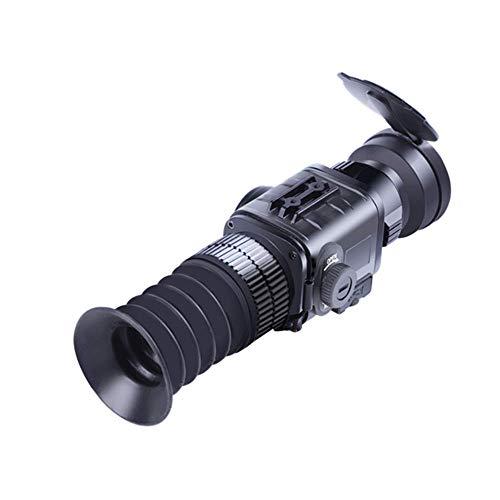 KAUTO Infrarot-Wärmebildkamera, Nachtsichtbrille, CROS, Teleskop, Teleskop-Wärmebildkamera - Powered Pulsar Nachtsichtgerät, 100{7851cd23f6807c8708a783c0b921b8a31dcbc49da36c3d1f63b900ac37a6feb6} klare Nachtsicht