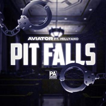 Pit Falls (feat. millyano)