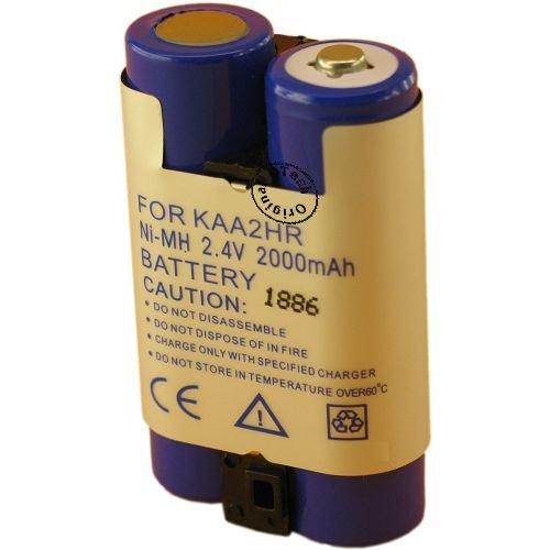 Otech Batteria Compatibile per Kodak EASYSHARE C713