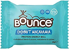 Bounce Protein Energy Ball - Box of 12