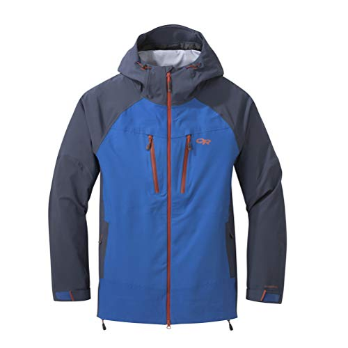 Outdoor Research Skyward II Jacket ink/sapphire L