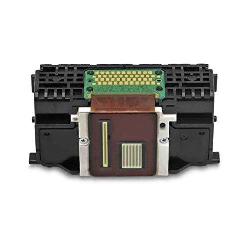 LUOERPI Cabezal de impresión QY6-0082 Apto para Canon MG5520 MG5540 MG5550 MG5650 MG5740 MG5750 MG6440 MG6600 MG6420 MG6450 MG6640 MG6650