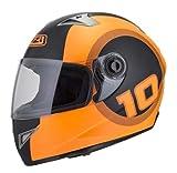 NZI Vital Graphics smartgyro flúor Tangerine S