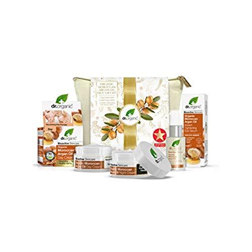 Dr. Organic Pack Regalo Argan Marroqui 1 Unidad 300 g