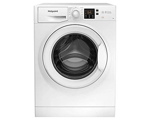 NSWF 743U W UK N 7kg 1400rpm A+++ Washing Machine