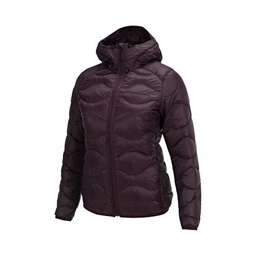 Peak Performance Helium Hooded Jacket Women - Damen Daunenjacke