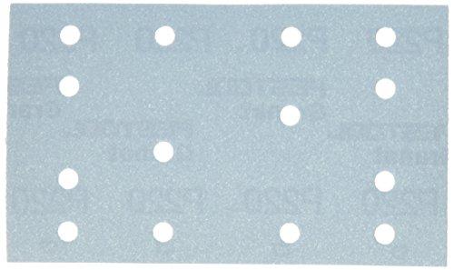 Festool 497123 Feuille abrasive grenat STF 80 x 133 P220 GR/100