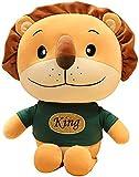 Lindos Juguetes de Peluche Simba El Lion King 50 cm Dulce Peluche de la Squirra Muñeca Película para niños