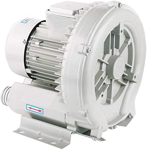 NACHUN Low Energy consumo Blower, aspirazione Aria Pompa d'Aria di Grandi Dimensioni vortice Fan Fuoco Rust Prevenzione Tubo Fan 9.18