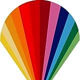 Walimex pro Farbfilterset 12tlg, 30x30cm