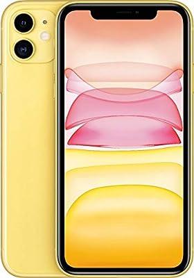 Apple iPhone 11 (Renewed)