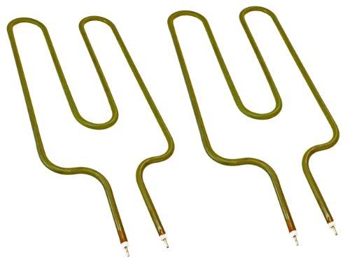 850W corta Pin conector Calefacción Elementos