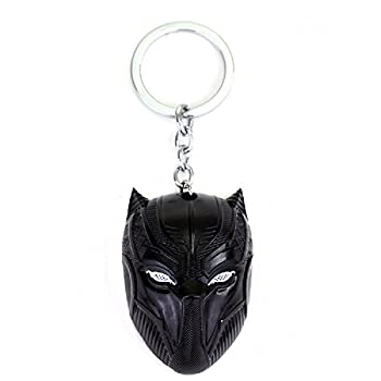 Best black panther keychain Reviews