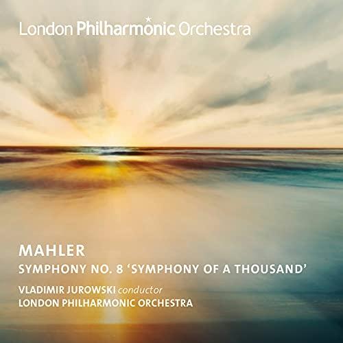 Symphony No. 8 in E-Flat Major 'Symphony of a Thousand', Part I: Accende lumen sensibus