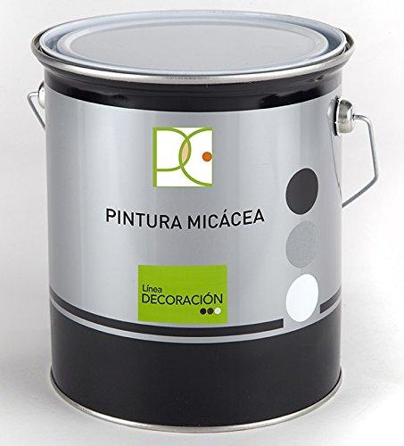 PINTURA METALIZADA EFECTO FORJA COLOR GRIS GRAFITO 1 KG.