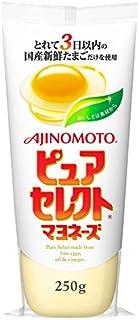 味の素 ピュアセレクトマヨネーズ 250g